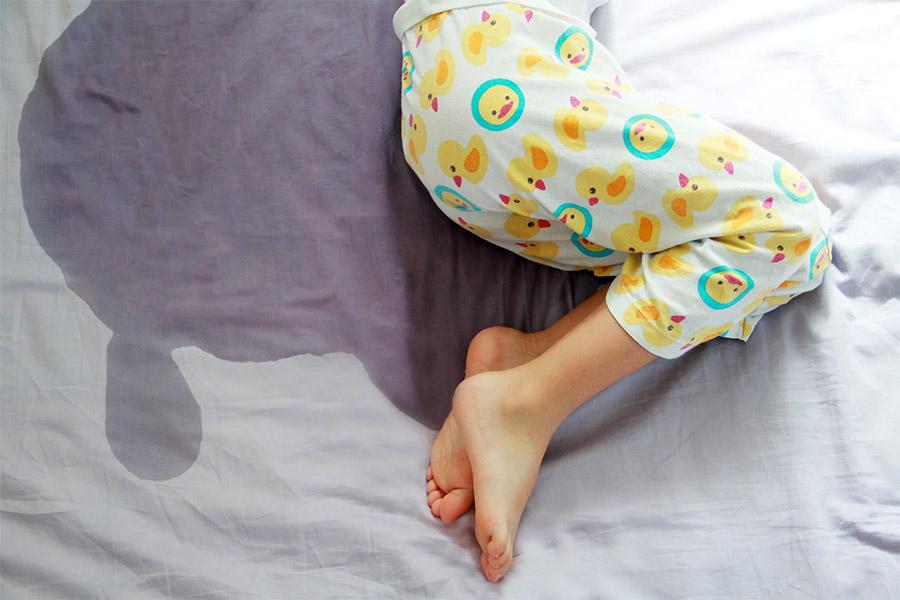 شستشوی ادرار از تشک خوشخواب